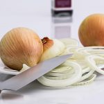 Chop Onions (Tear Free!) 11 Amazingly Easy and Smart Ways