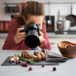 How to Become a Professional Food Photographer