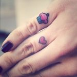 50+ Minimalist and Cute Food Tattoos You Have Ever Seen