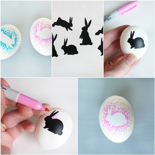 41+ Easter Egg Decorating Ideas for Kids (Simple & Creative DIY Designs)