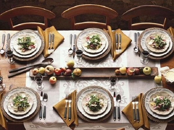 Setting the Table & Formal Place Setting for Every Occasion (Step by Step Guide ...