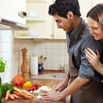 Why Women Desire Men Who Can Cook?