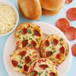 Easy lunch ideas for kids feature