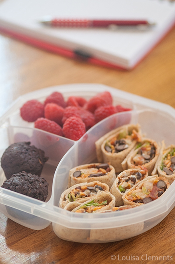 Easy lunch ideas for kids15