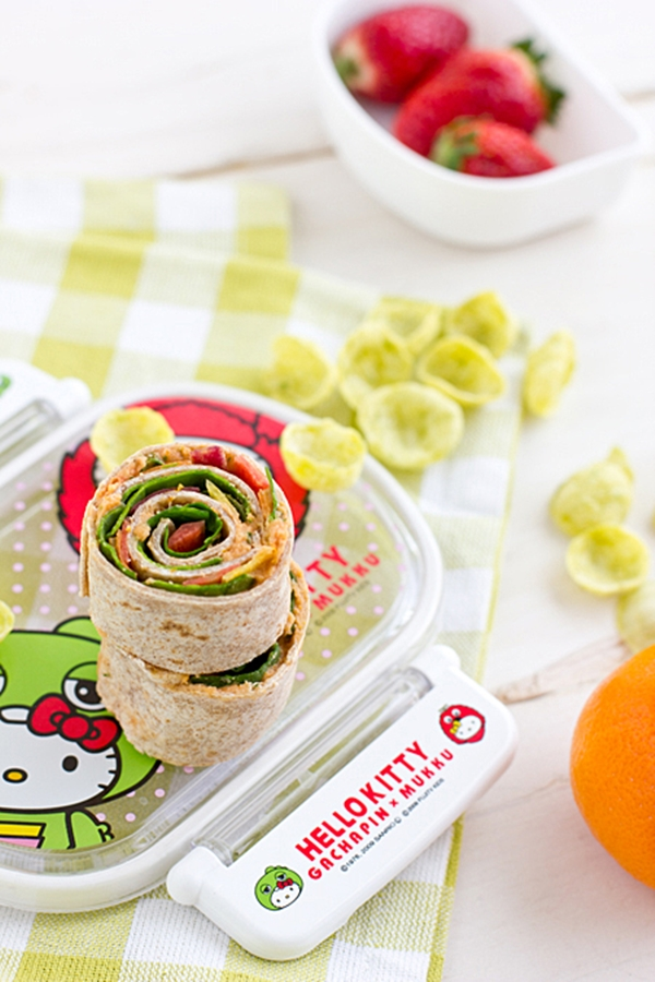 Easy lunch ideas for kids20
