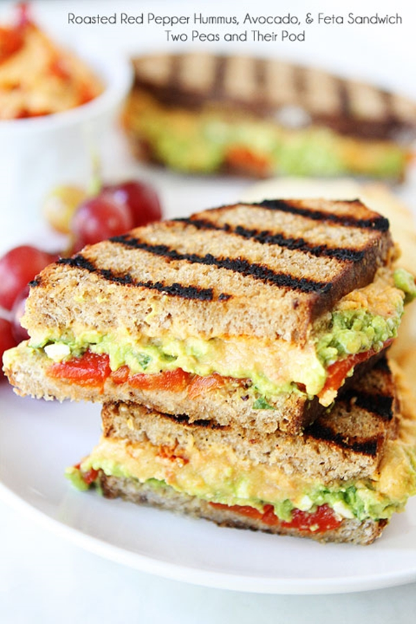 Easy lunch ideas for kids27