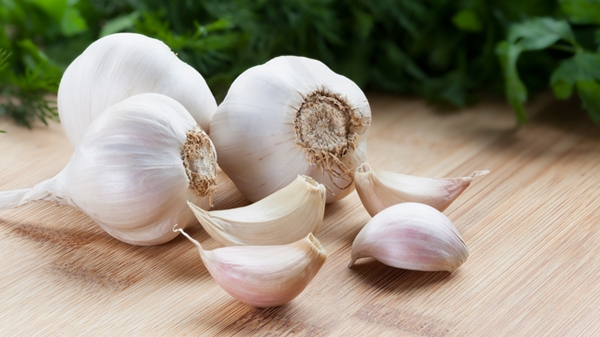 health benefits of raw garlic 3