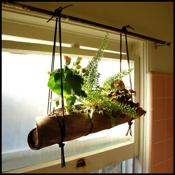 kitchen herb garden ideas 19