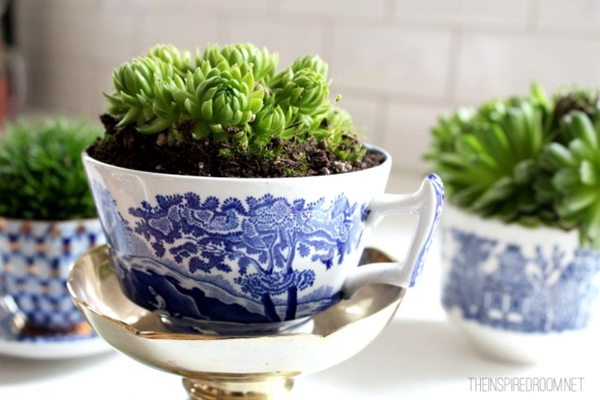 kitchen herb garden ideas 26