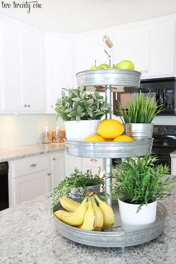 kitchen herb garden ideas 36