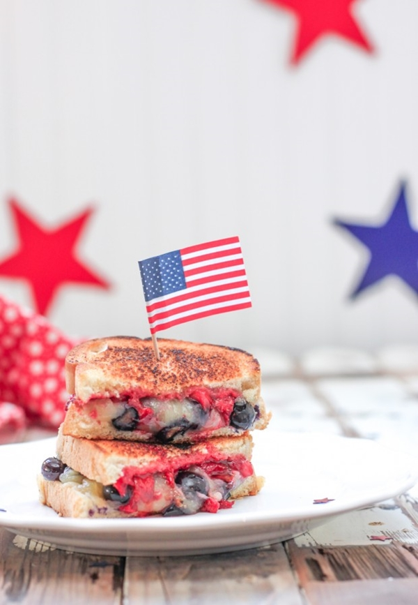 4th of July recipes 11