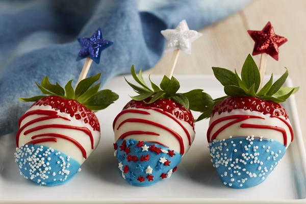 4th of July recipes 7