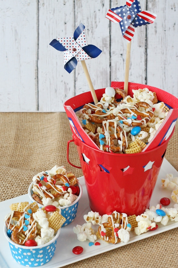 4th of July recipes 8