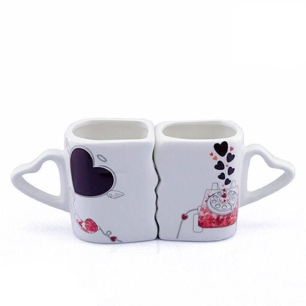 31 cute coffee mug design ideas for couples
