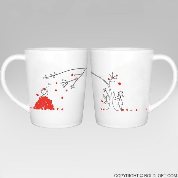 Coffee Mug Design 1b 1a