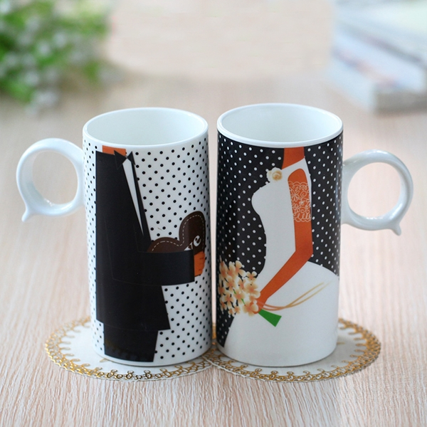 Coffee Mug Design 3d