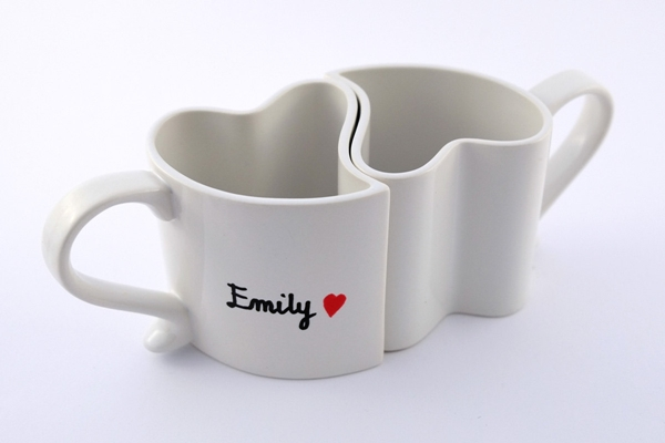 31 Cute Coffee Mug Design Ideas For Couples Tastymatters Com