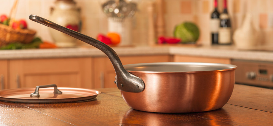 How Using Copper Utensils In Daily Life Will Make You