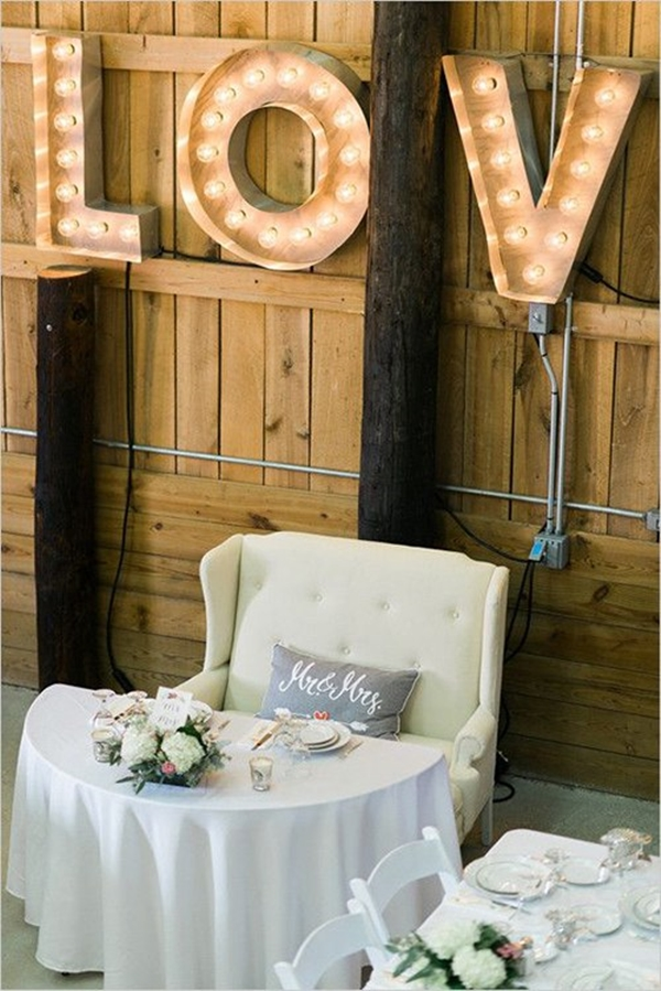 31 Romantic Wedding Table Setting Ideas For Couples Tastymatters Com
