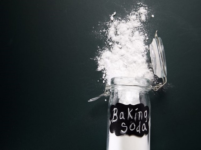 Health Benefits of Baking Soda b