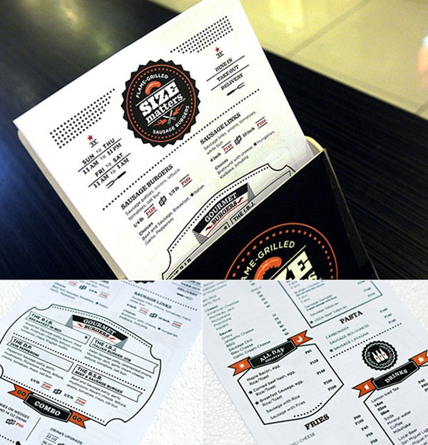 restaurant menu design 25