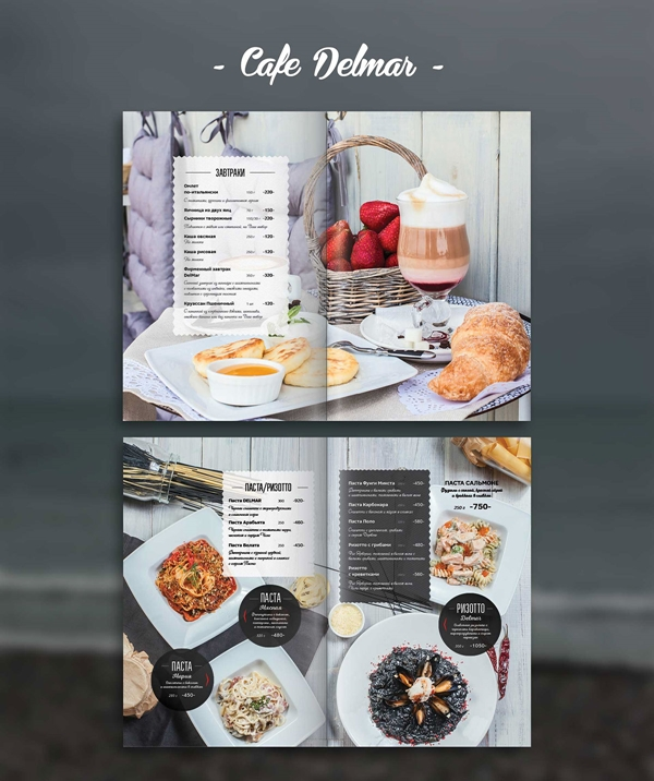 restaurant menu design 28