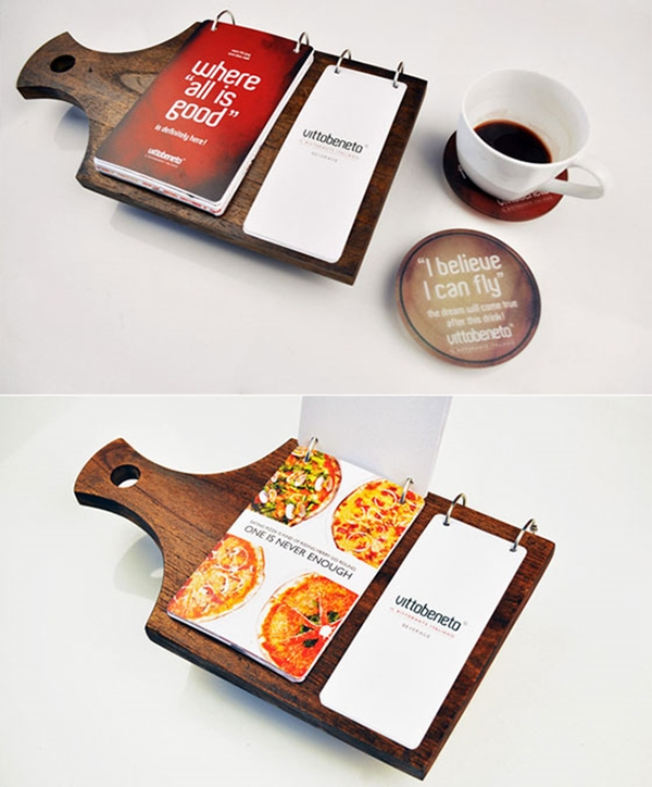 restaurant menu design f