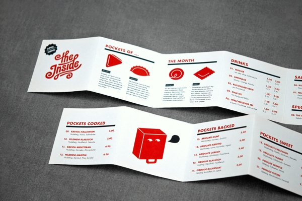 restaurant menu design1
