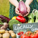 10 Logical Reasons to Buy and Consume Locally Grown Food