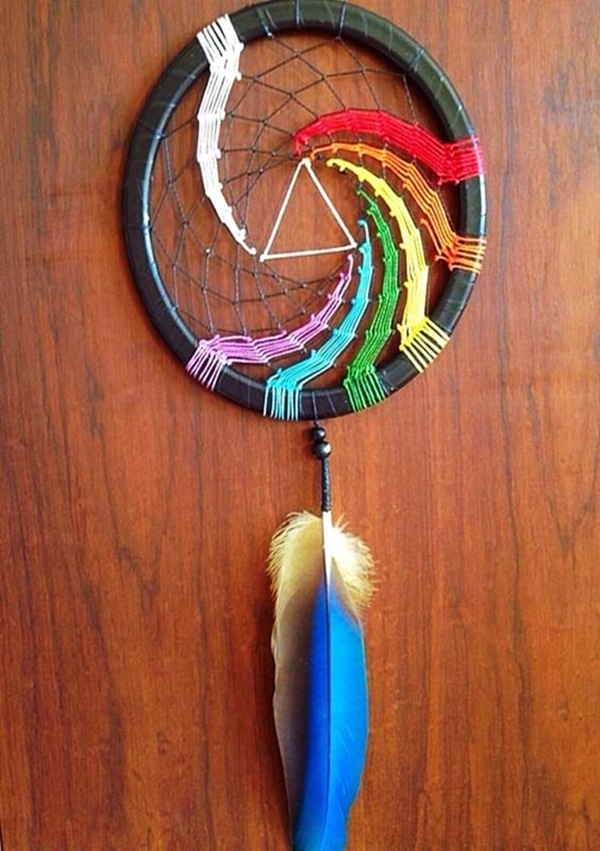 Stunning Dream Catcher Ideas to get only Pleasant Dreams