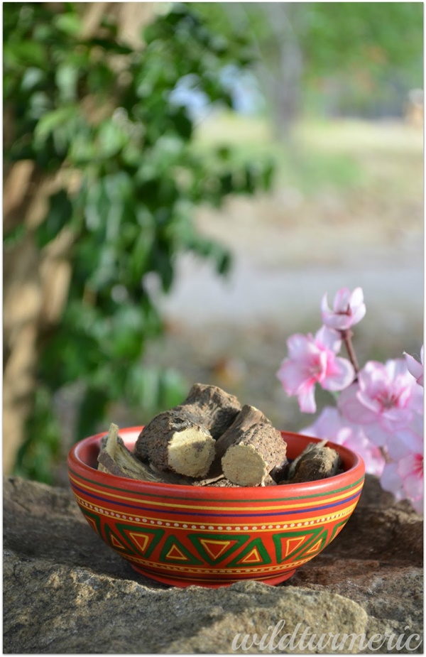 Powerful Ayurvedic Herbs That Promises to Keep You Warm & Healthy in Winters