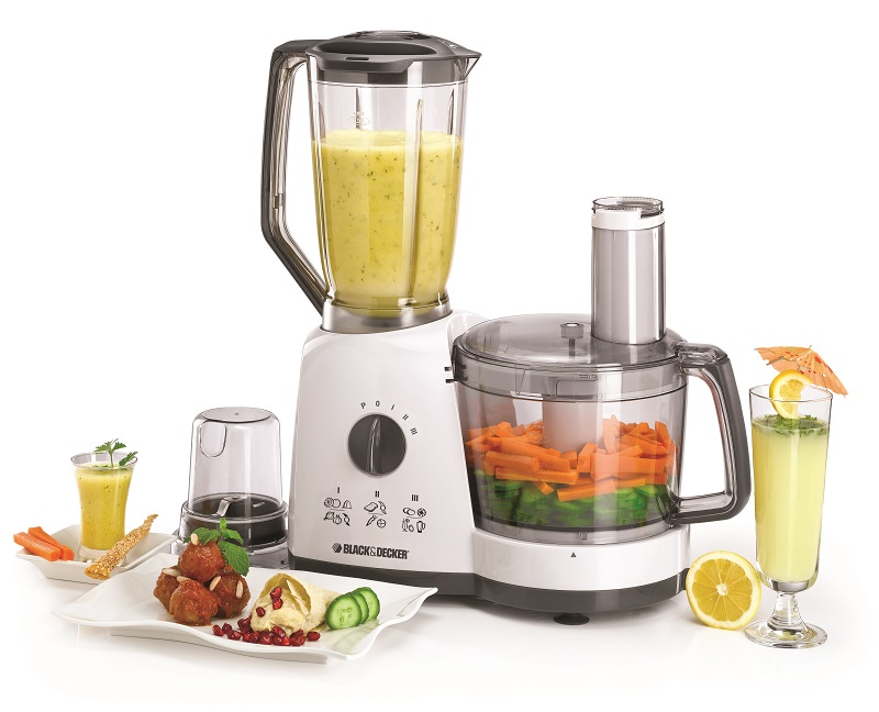 Food Processor kitchen gadget- foodalaya