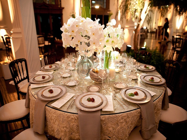 elegant table decorations for weddings formal place setting for every occasion step by step 3854