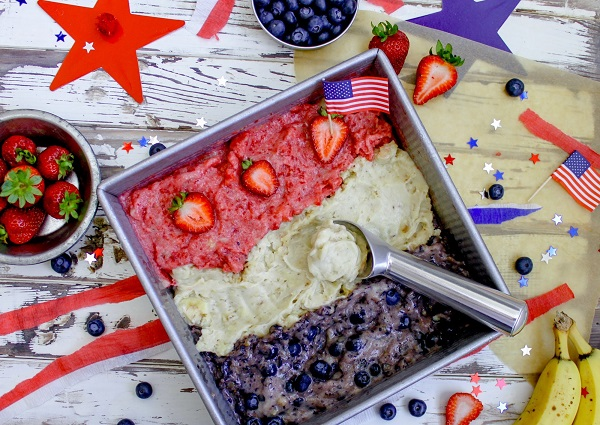 4th of July recipes 1