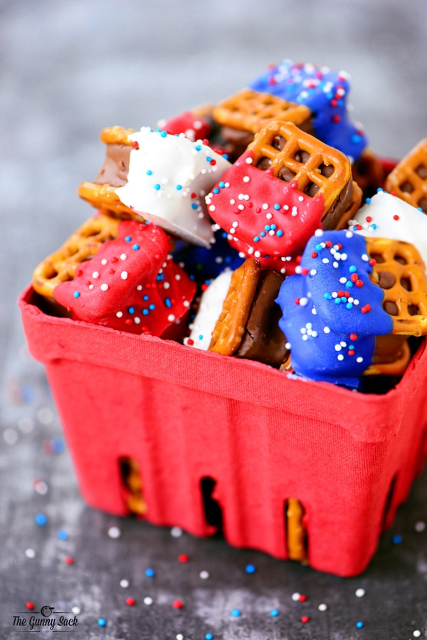 4th of July recipes 2a