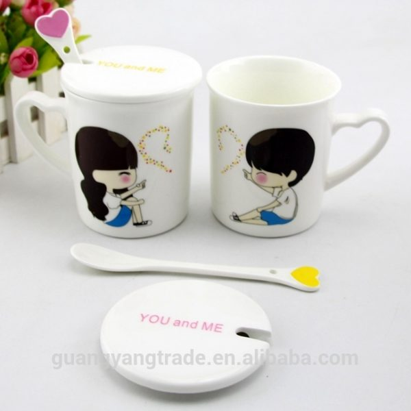 Coffee Mug Design 3f