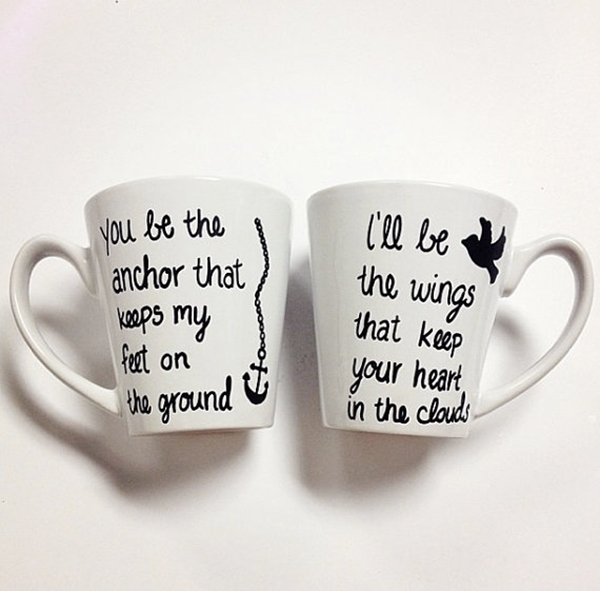 Coffee Mug Design 4