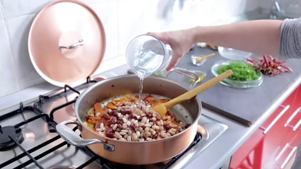 cooking with copper cookware health 9