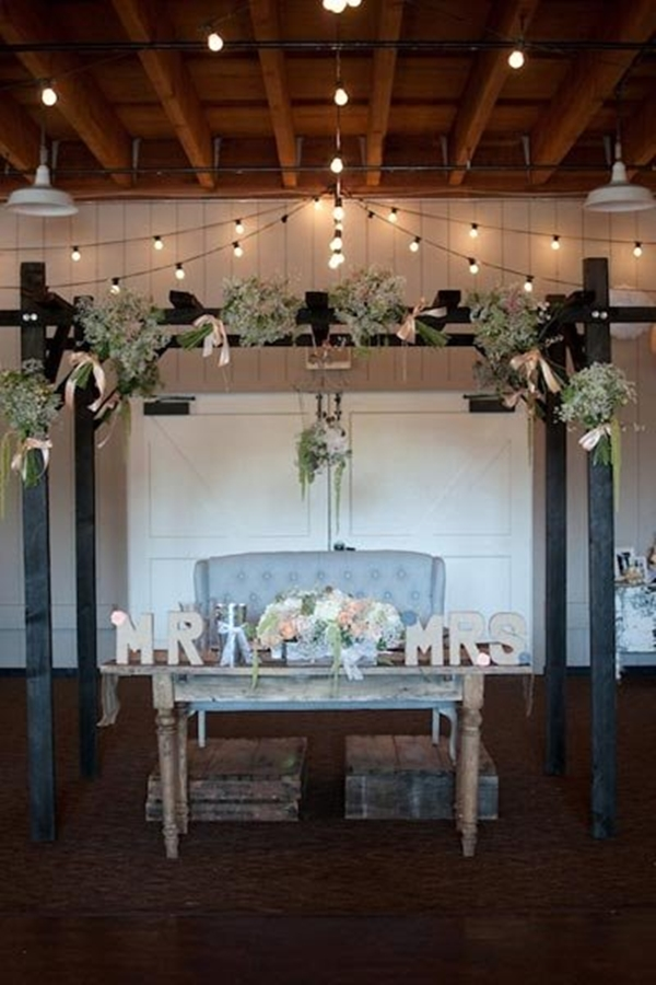 wedding table setting ideas 2