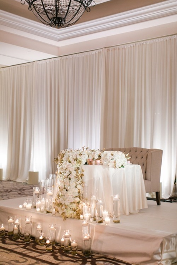 wedding table setting ideas 5