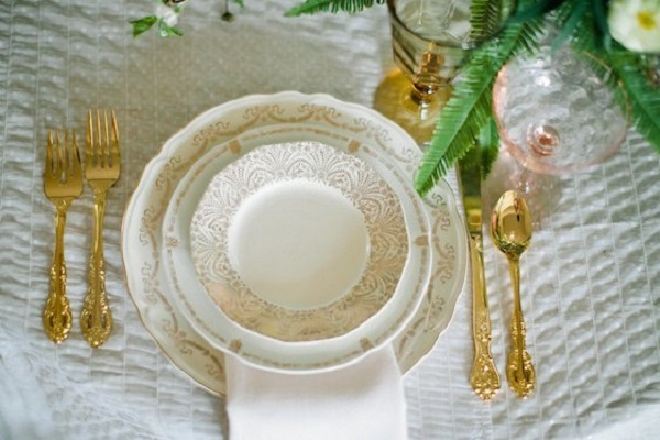 wedding table setting ideas ddd