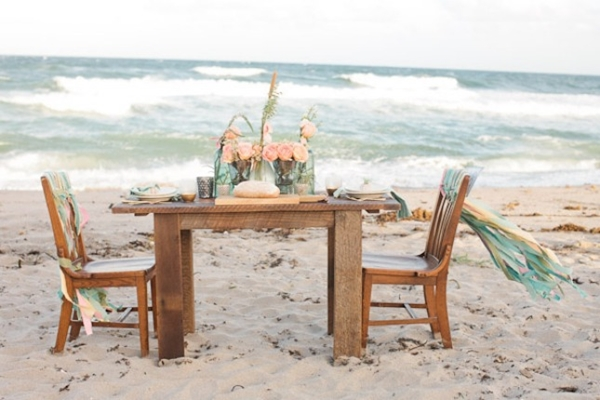 wedding table setting ideas g