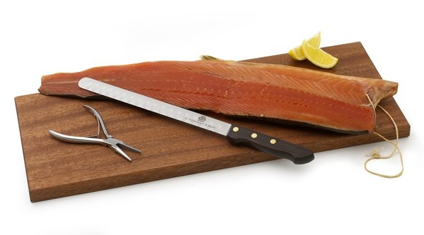 types of kitchen knives and uses 12
