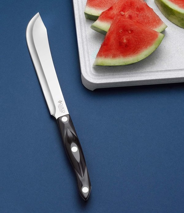 types of kitchen knives and uses 8