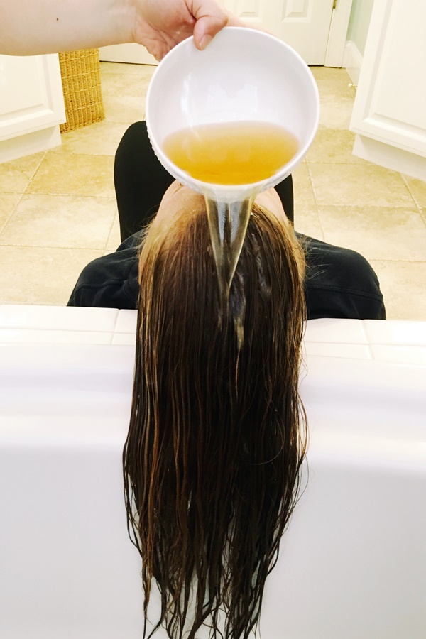 Beer for Hair Growth: Stop Hair loss with this Amazing Trick