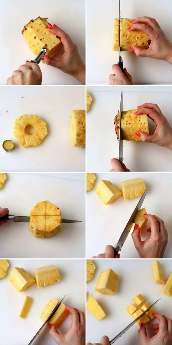 Smart Fruit and Vegetable Hacks You'd Wish You'd Known Sooner