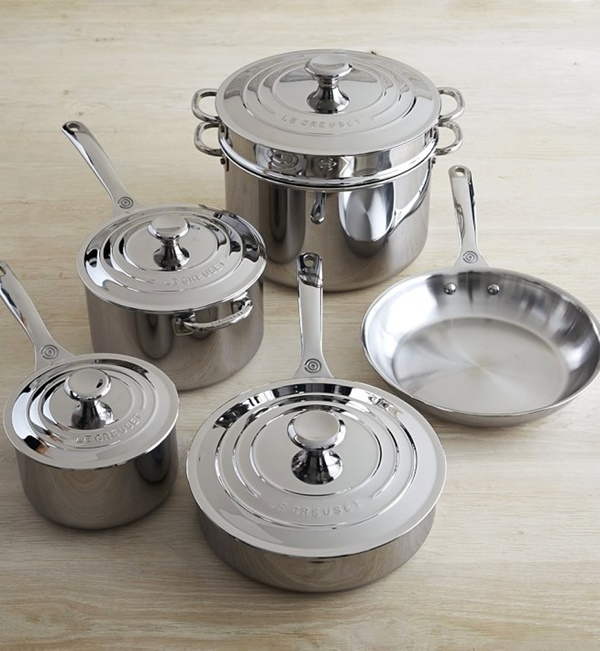 Throw These Toxic Cookware Out of Your Kitchen, Right Now