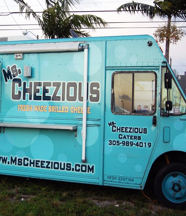 Top Food Trucks of America